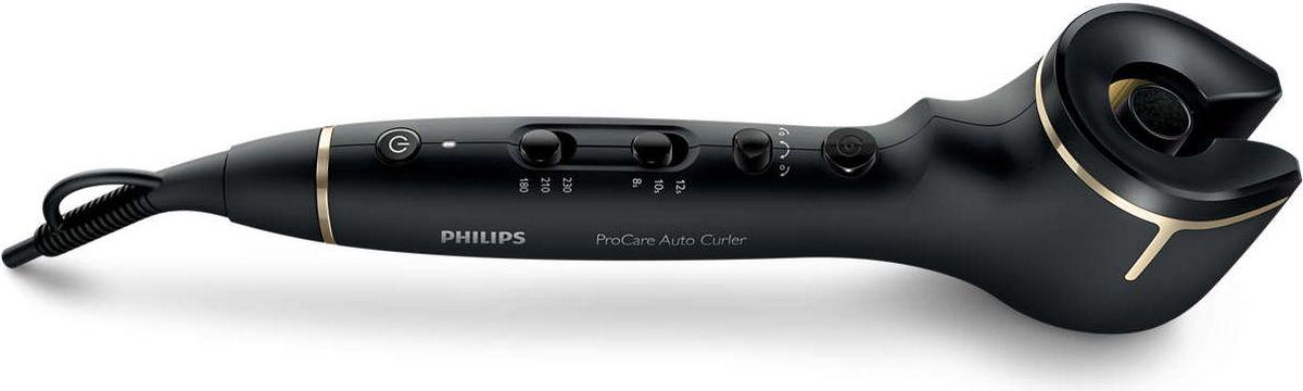Щипцы для завивки волос Philips HPS940/10, Black philips hp8656 procare