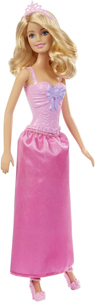 Barbie Кукла Принцесса DMM06_DMM07