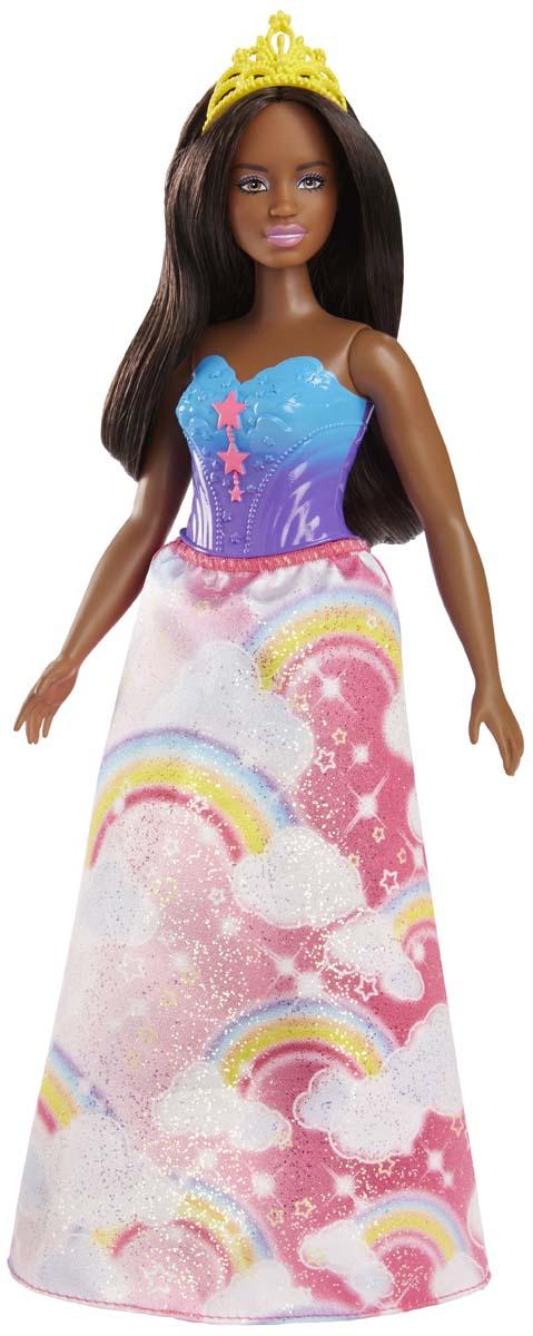 Фото - Barbie Кукла Волшебные принцессы FJC94_FJC98 набор школьниика barbie