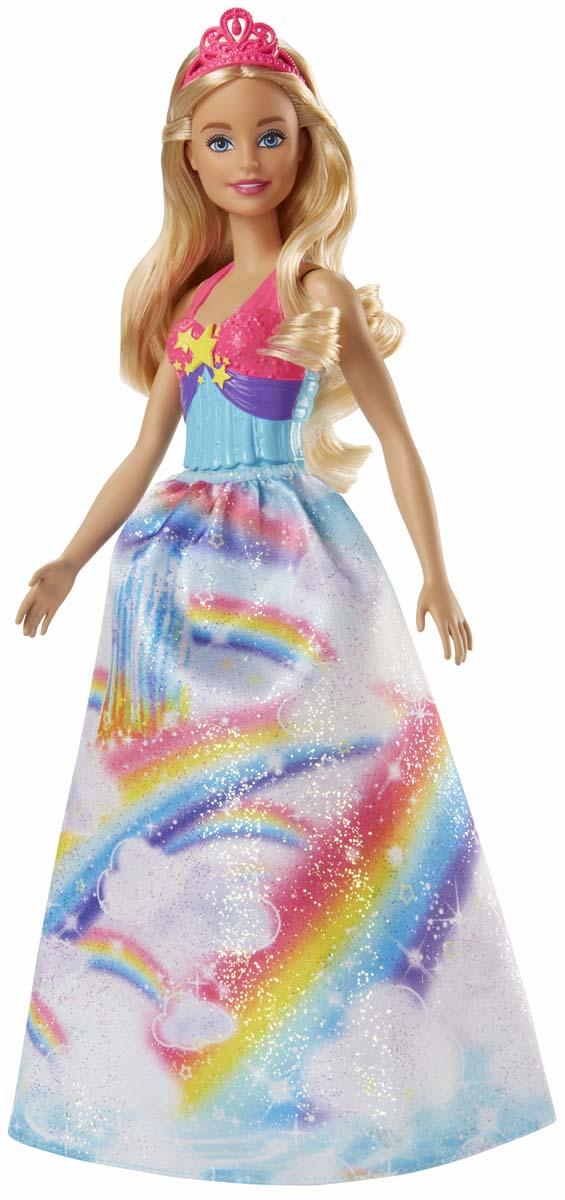 Фото - Barbie Кукла Волшебные принцессы FJC94_FJC95 набор школьниика barbie