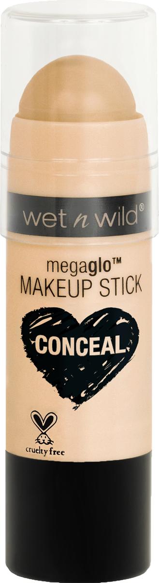Wet n Wild Корректор-стик MegaGlo Makeup Stick Concealer, тон Follow Your Bisque, 4 г карандаш стик wet