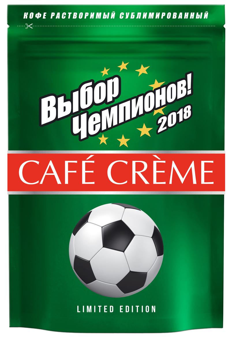 Cafe Creme Limited Edition кофе растворимый, 95 г roseliane creme