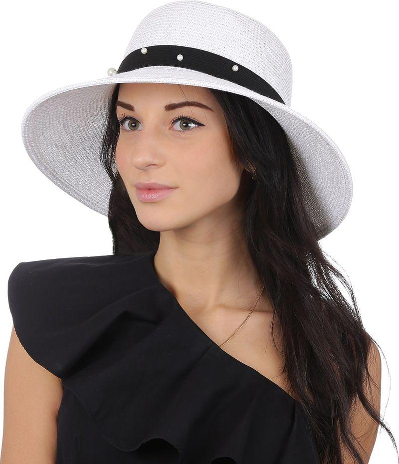 Соломенная шляпа Fabretti цена и фото