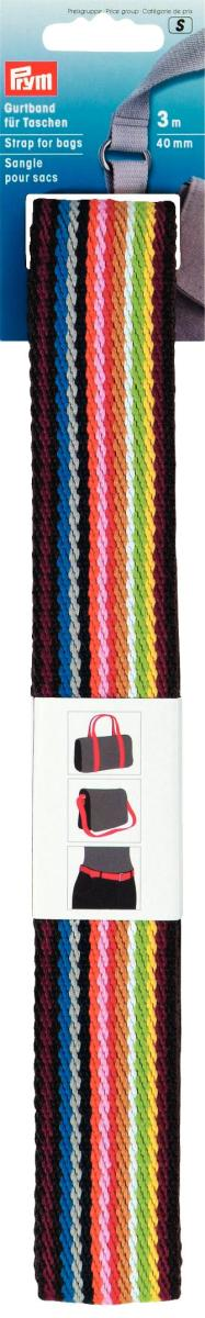 Лента-ремень для сумок