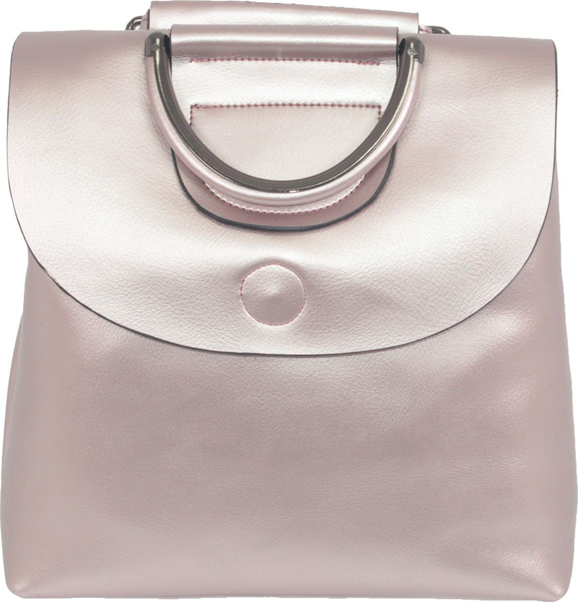 Рюкзак женский Flioraj, цвет: розовый. 2581-220 pink рюкзак женский flioraj цвет серый 9806 1605 106