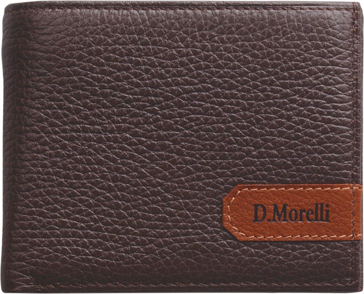 Портмоне D. Morelli портмоне женское d morelli палермо цвет бежевый dm p015 k404
