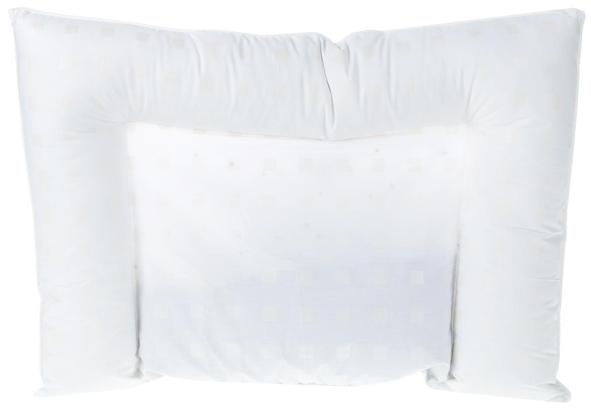 Bio-Textiles Подушка детская Малышка, наполнитель: лузга гречихи. 40 х 60 см. М262