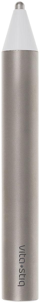 Устройство для измерения витаминов в организме Vitastiq 2, цвет: серый металлик телефон dect gigaset l410 устройство громкой связи