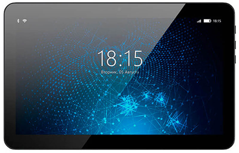 "10"" Планшет BQ Mobile 1081G Grace 3G 8 GB, черный"