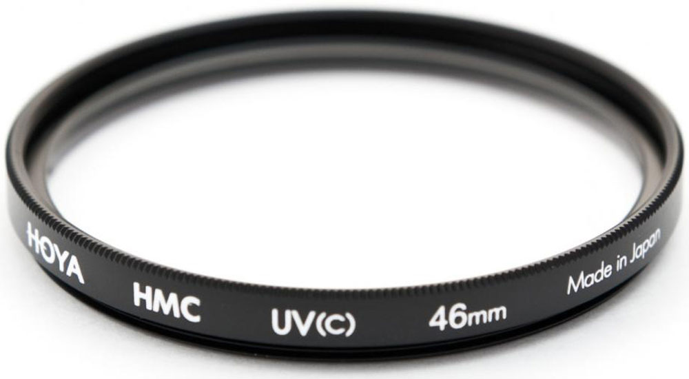 Светофильтр УФ Hoya UV(C) HMC Multi (46 мм) светофильтр hoya uv c hmc multi 58 mm ультрафиолетовый