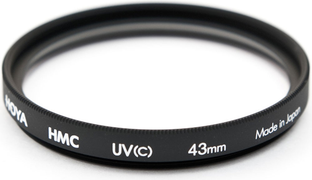 Светофильтр УФ Hoya UV(C) HMC Multi (43 мм) светофильтр hoya uv c hmc multi 58 mm ультрафиолетовый