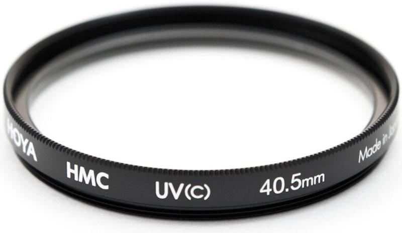 Светофильтр УФ Hoya UV(C) HMC Multi (40,5 мм)