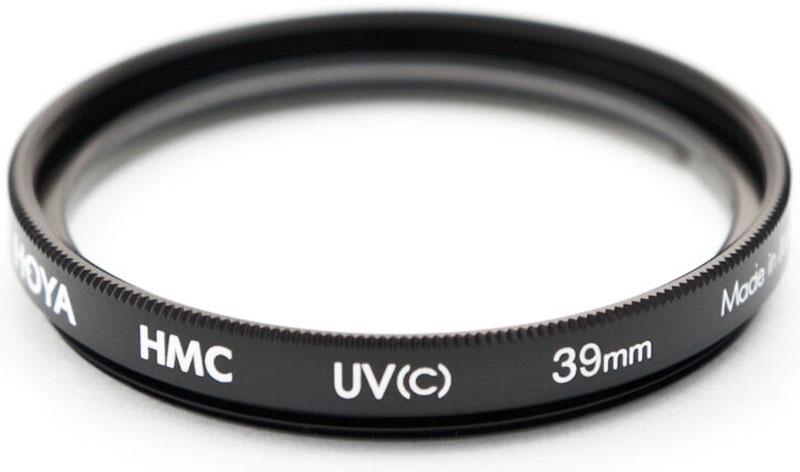 Светофильтр УФ Hoya UV(C) HMC Multi (39 мм)