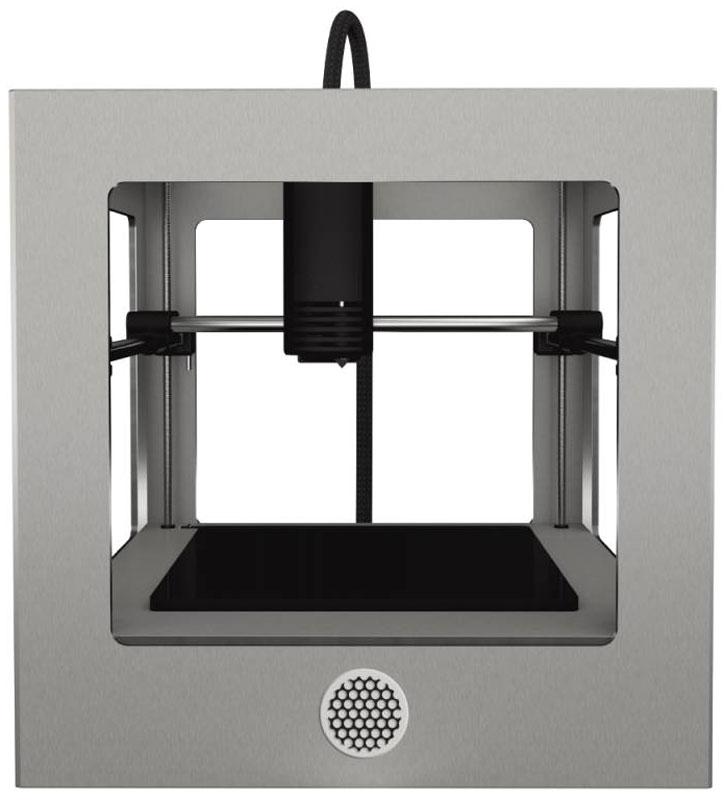 3D принтер Cactus CS-3D-MICRO_C1 принтер 3d bq witbox 2