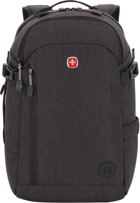 """Рюкзак """"Wenger"""", цвет: серый, 29 л"""