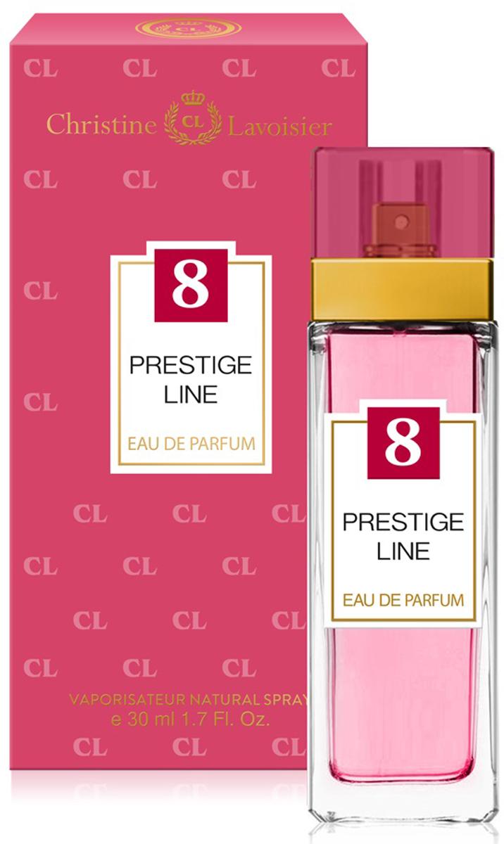Christine Lavoisier Парфюмерная вода Prestige Line 8, 30 мл