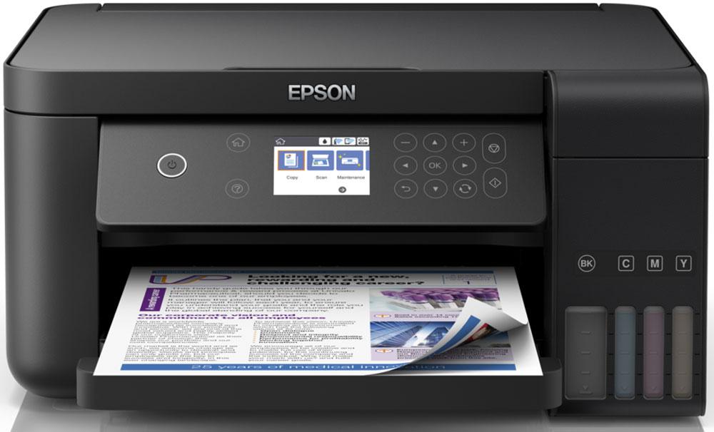 МФУ Epson L6160 Epson