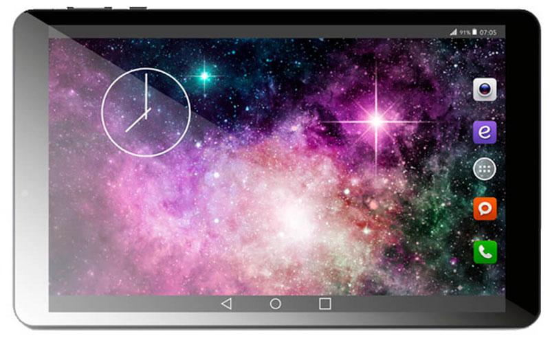 """10.1"""" Планшет BQ Mobile Orion 3G 8 GB, черный"""