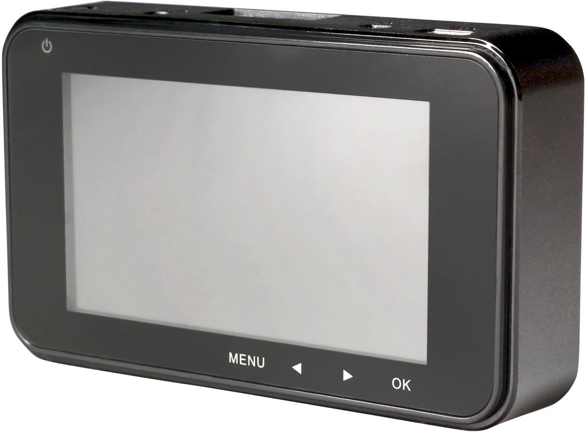 Axper Throne GPS, Black видеорегистратор