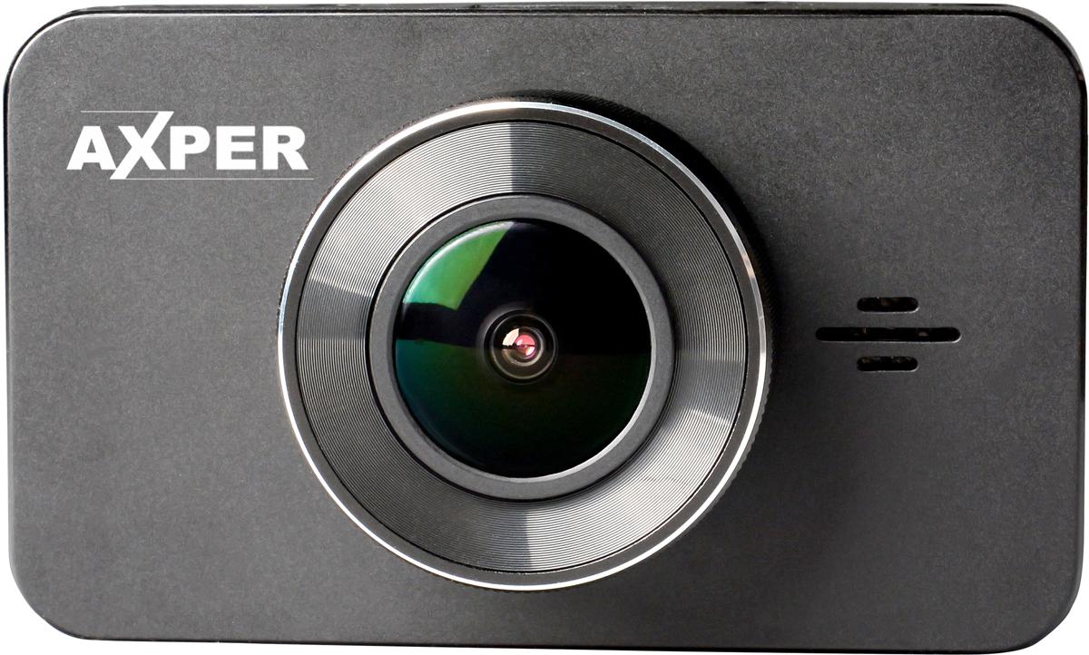 Axper Throne, Black видеорегистратор