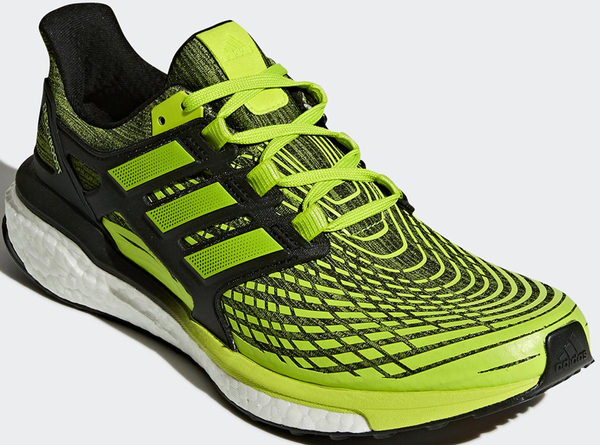 e838f824 Кроссовки adidas Energy Boost M — купить в интернет-магазине OZON с быстрой  доставкой