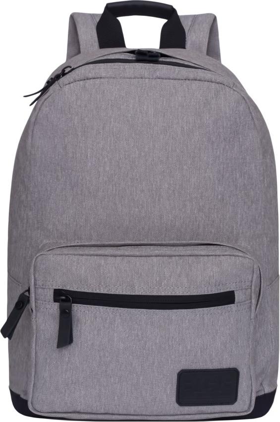 Рюкзак городской Grizzly, цвет: серый. RL-851-1/1 p1h 6400p 1u powe r supply 400w well tested working
