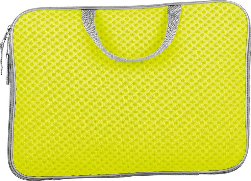 Berlingo Папка Color Zone А4 цвет желтый