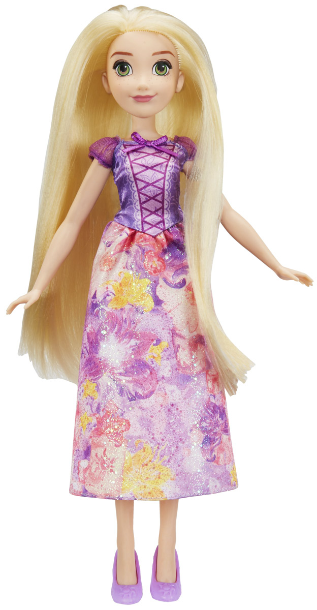 Disney Princess Кукла Royal Shimmer Rapunzel