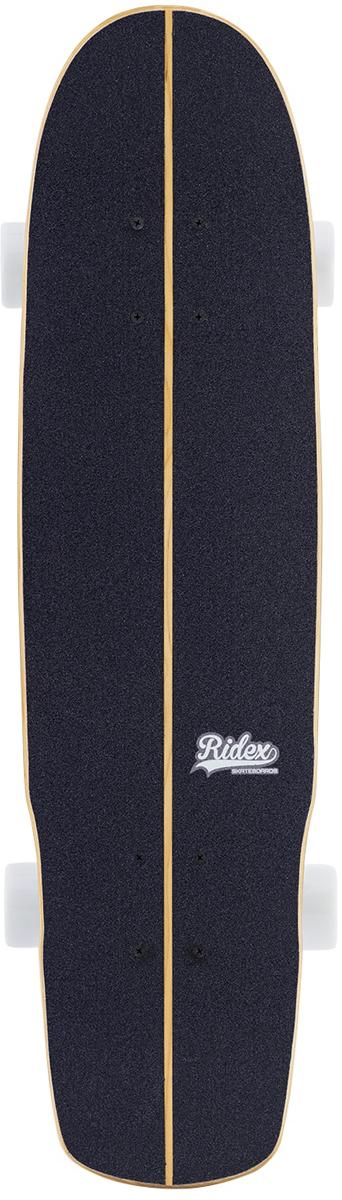 Круизер Ridex УТ-00011614 скейтборд 8 колес