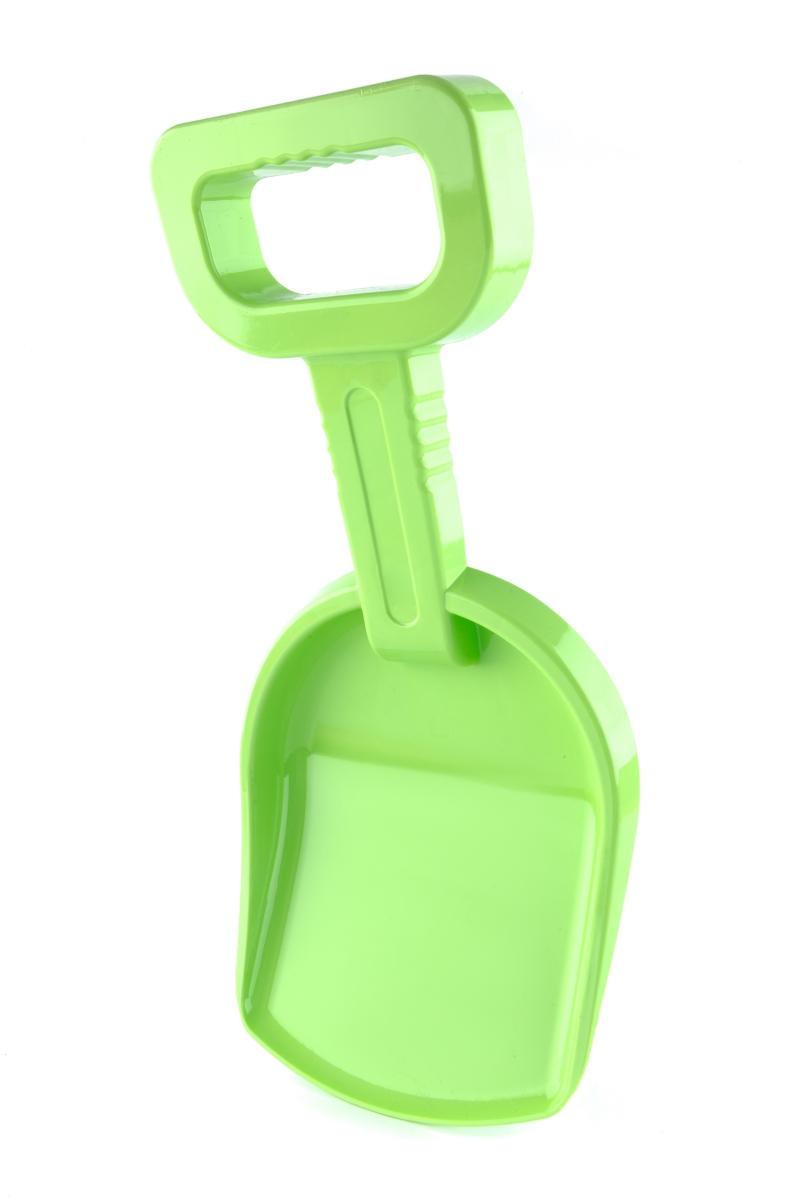 Пластмастер Лопата цвет в ассортименте 37 см автомобиль пластмастер малютка зефирки цвет в ассортименте 31172