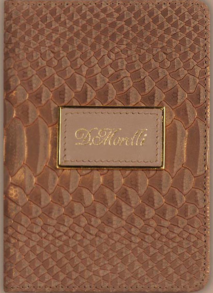 Бумажник водителя D. Morelli клатч d morelli