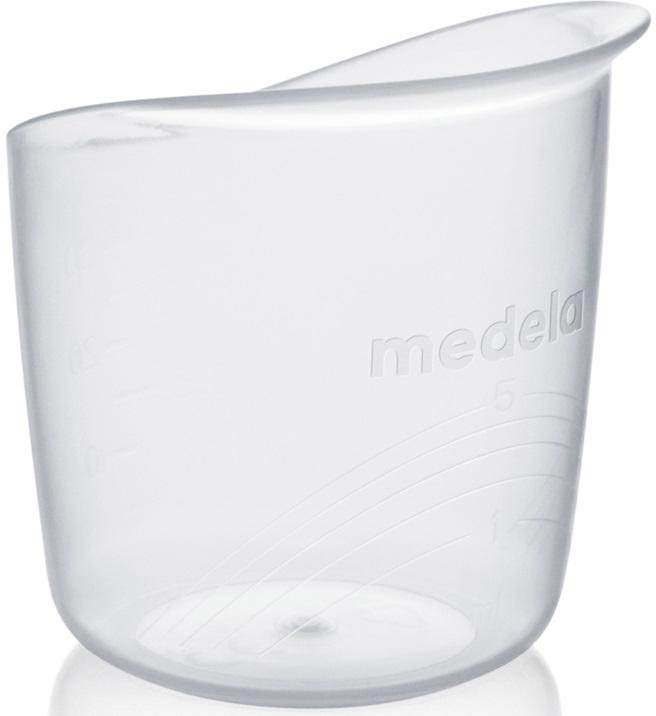 MEDELA Чашка-поильник одноразовая полипропиленовая 10 шт medela чашка поильник одноразовая полипропиленовая 10 шт