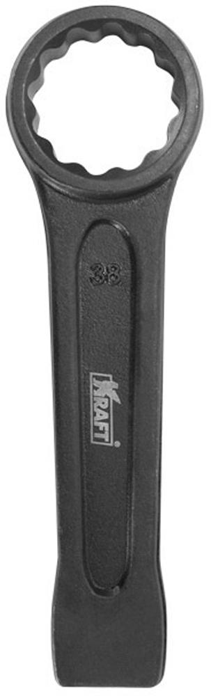 Ключ ударный накидной Kraft Professional, 38 мм