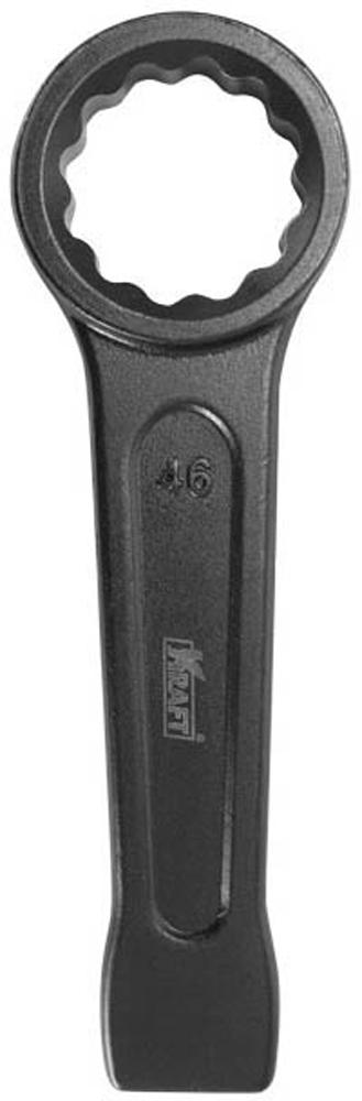 Ключ ударный накидной Kraft Professional, 46 мм
