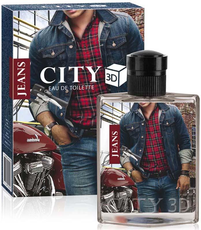 City Parfum 90 мл