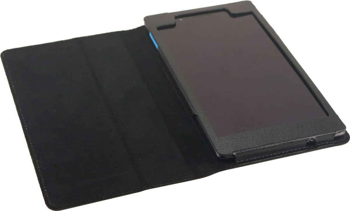 "IT Baggage чехол для Lenovo Tab 7"" TB-7504X, Black"