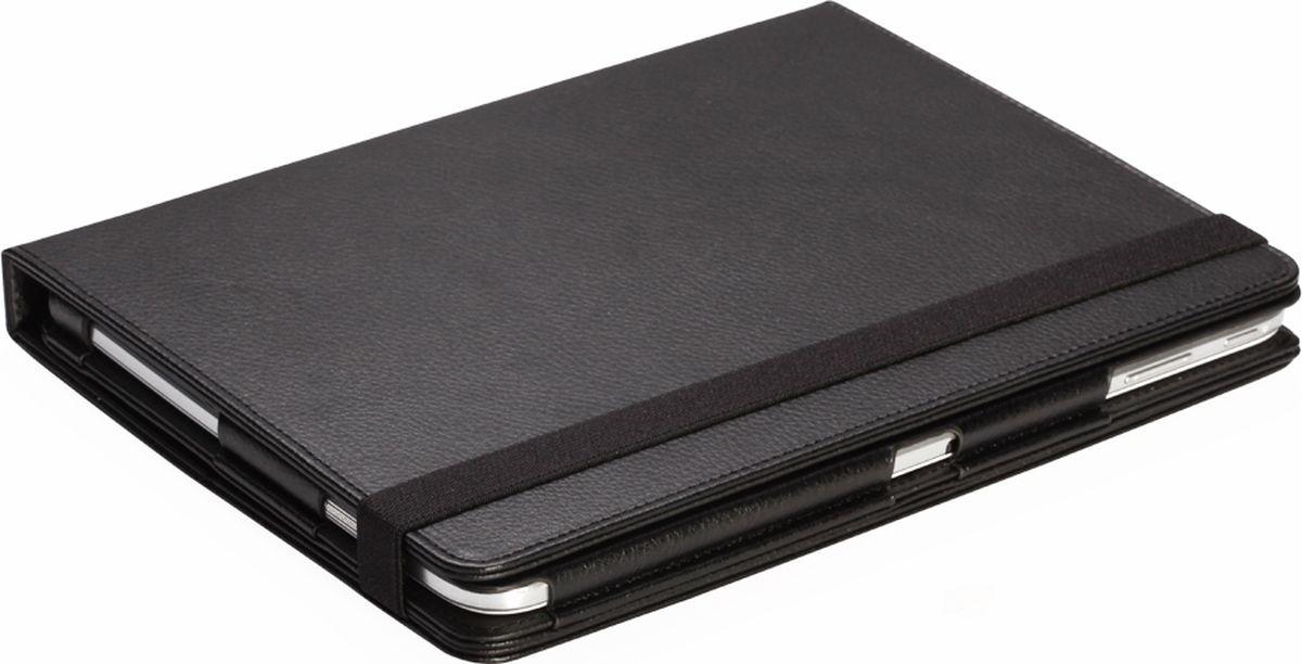 "IT Baggage чехол для Lenovo Tab 10"" TB-X103F, Black"
