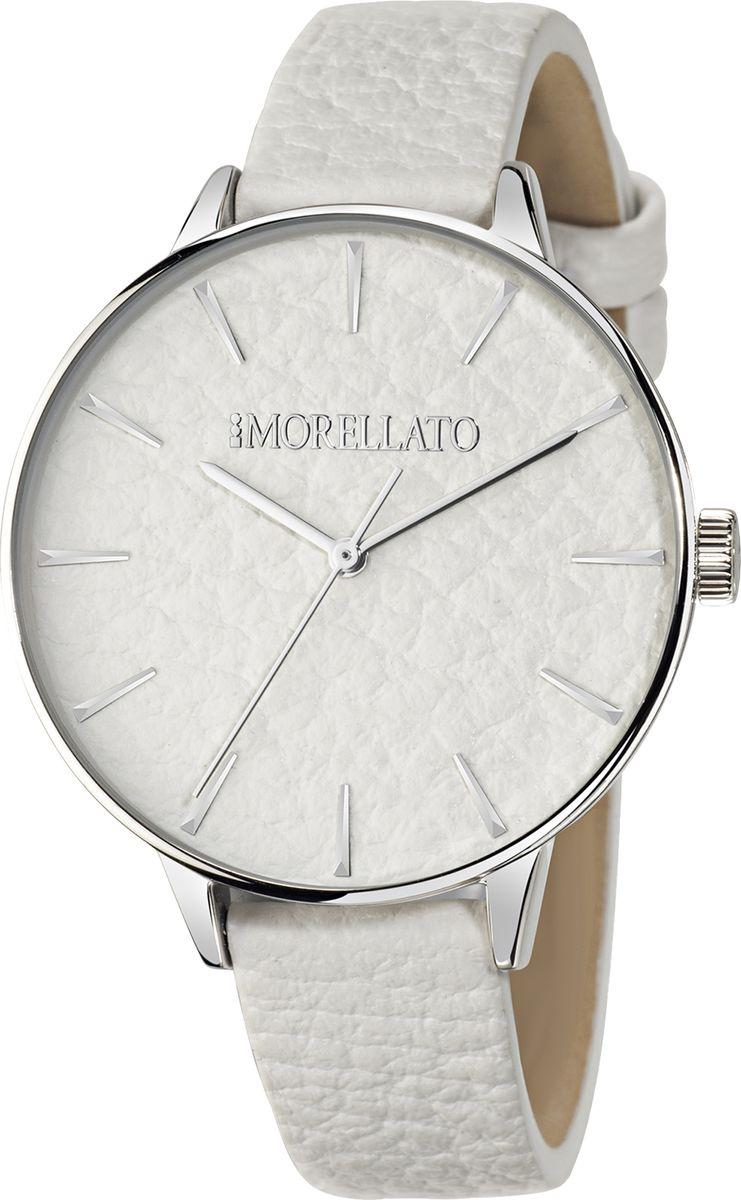 Часы наручные женские Morellato Ninfa, цвет: белый. R0151141514 все цены