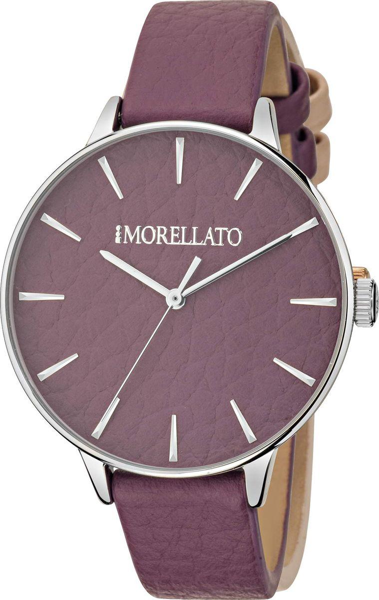 Часы наручные женские Morellato Ninfa, цвет: фиолетовый. R0151141518 все цены