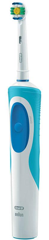 Braun Oral-B Vitality 3D White D12.513DW электрическая зубная щетка