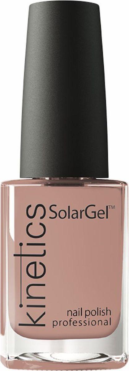 Kinetics Профессиональный лак SolarGel Polish, 15 мл, тон 392 kinetics 381 лак профессиональный для ногтей solargel polish 15 мл