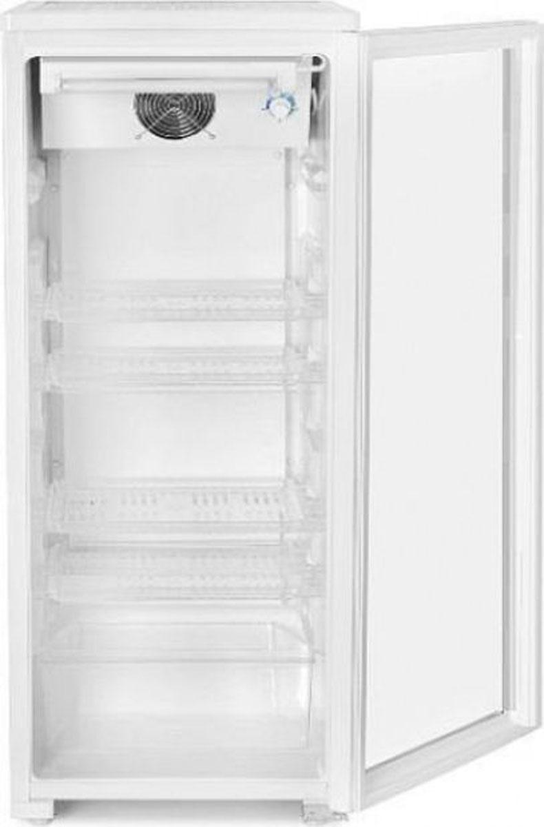 Холодильная витрина Саратов 501 (КШ-160), White Саратов