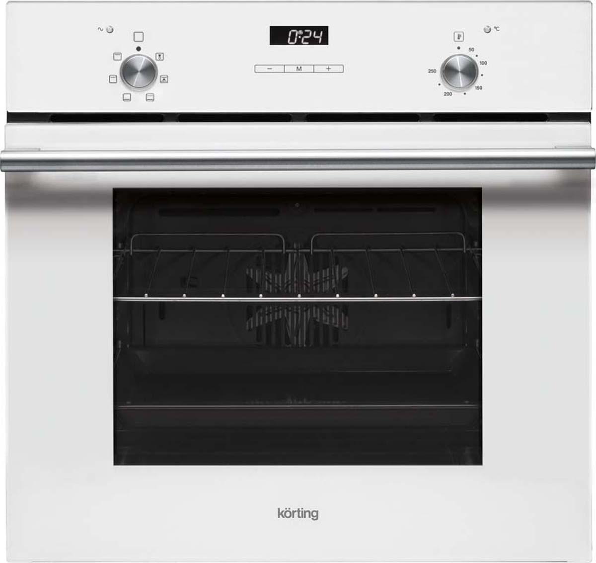 Встраиваемый электрический духовой шкаф Korting OKB 760 FW