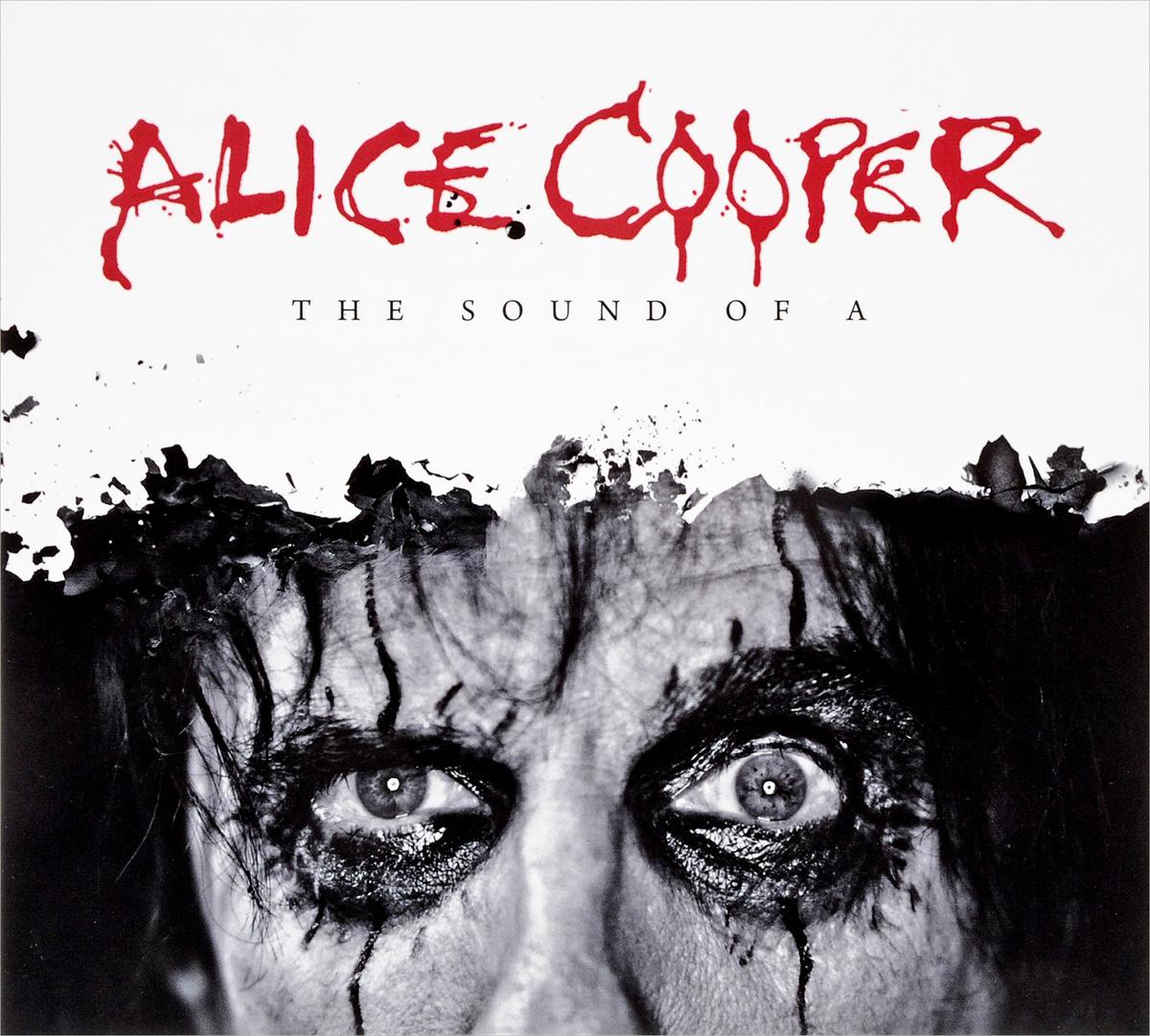 Элис Купер Alice Cooper. The Sound of A элис купер alice cooper killer lp