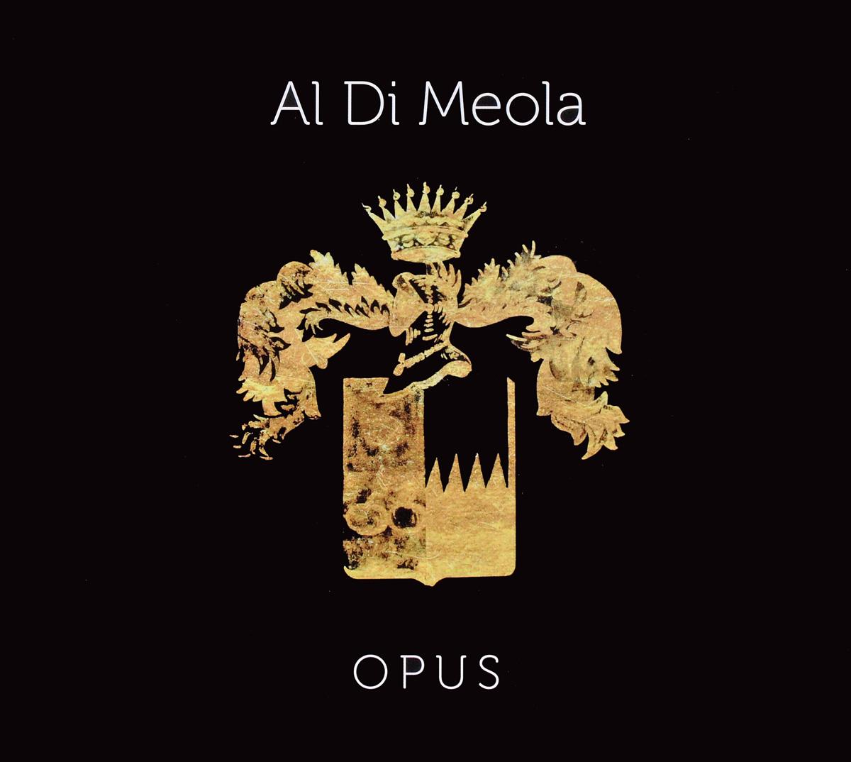 цена на Эл Ди Меола Al Di Meola. Opus