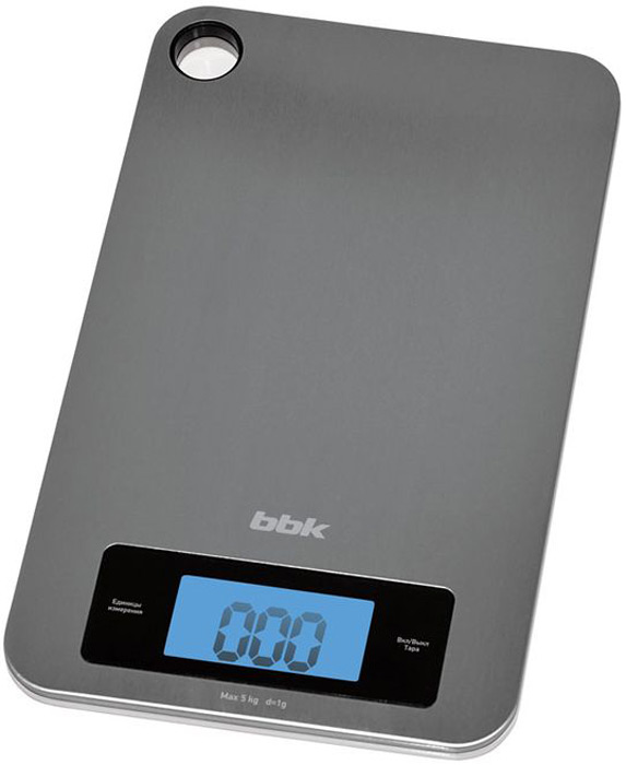 Кухонные весы BBK KS152M