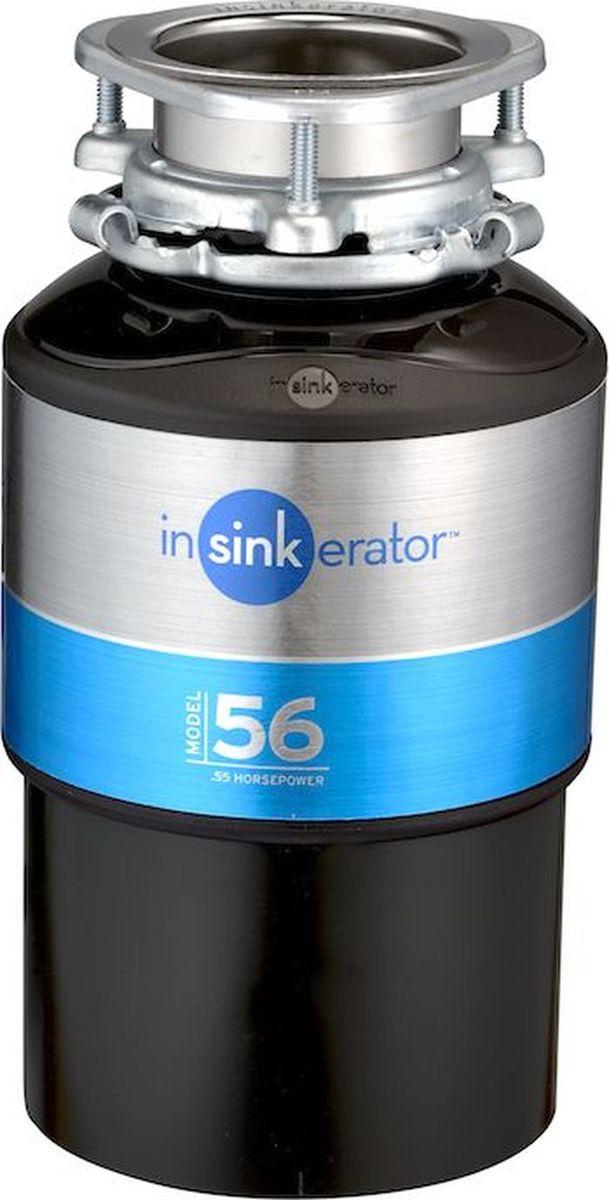 InSinkErator M 56-2, Black измельчитель пищевых отходов insinkerator m56 2