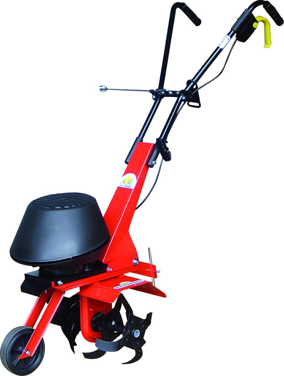 Электрокультиватор Eurosystems La Zappa, цвет: красный, 1300W тонер lg 1300w 1350 1380 1390