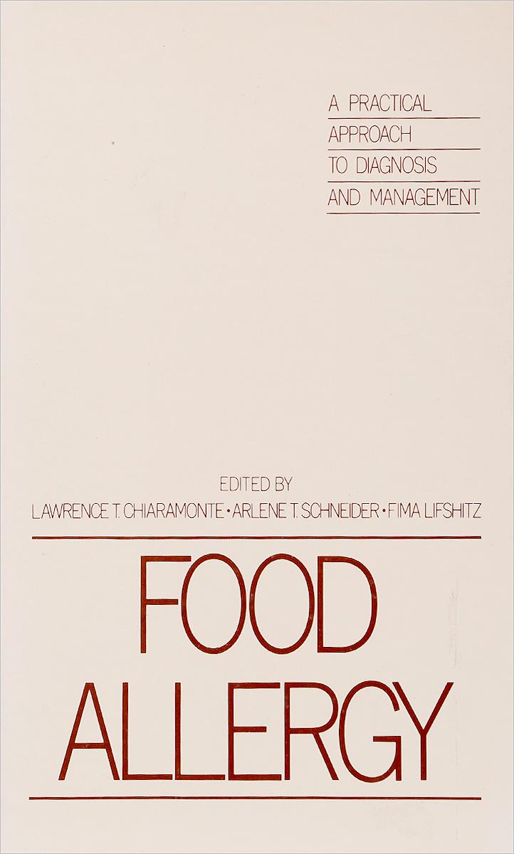 Food Allergy цены