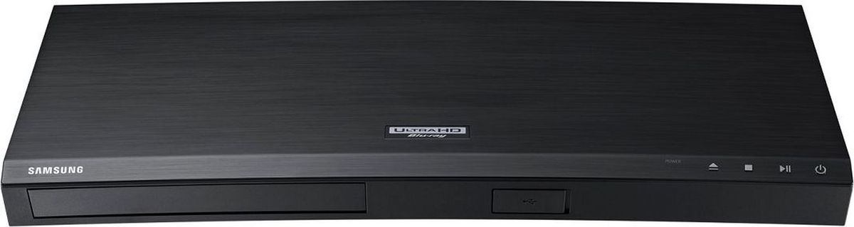 Samsung Ultra HD UBD-M8500 Blu-rayплеер + 5 дисков New Samsung